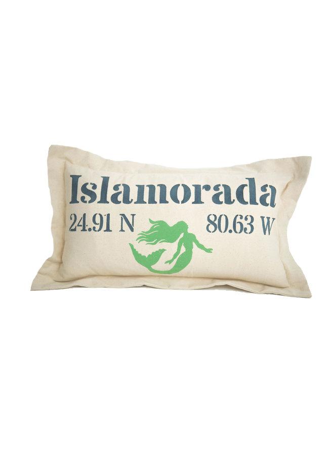 Low Country Linen - Lumbar Pillow 12 x 22