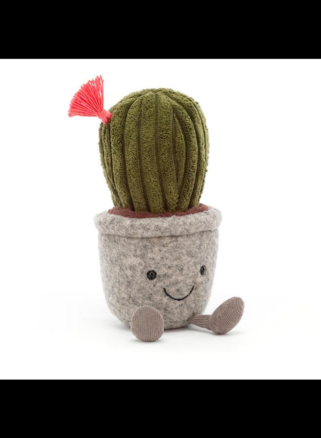 Jellycat - Silly Succulent Cactus