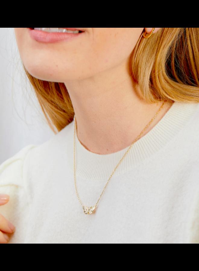 Butterfly Necklace - by Gorjana