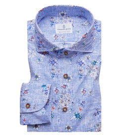 EMANUEL BERG Printed Shirt