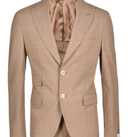 Eleventy Windowpane Sport Coat