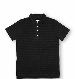 Billy Reid Stripe Polo