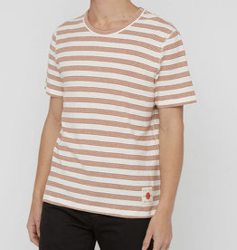 Billy Reid Slub Stripe Tee