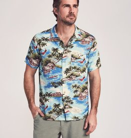 Faherty KONA CAMP SHIRT