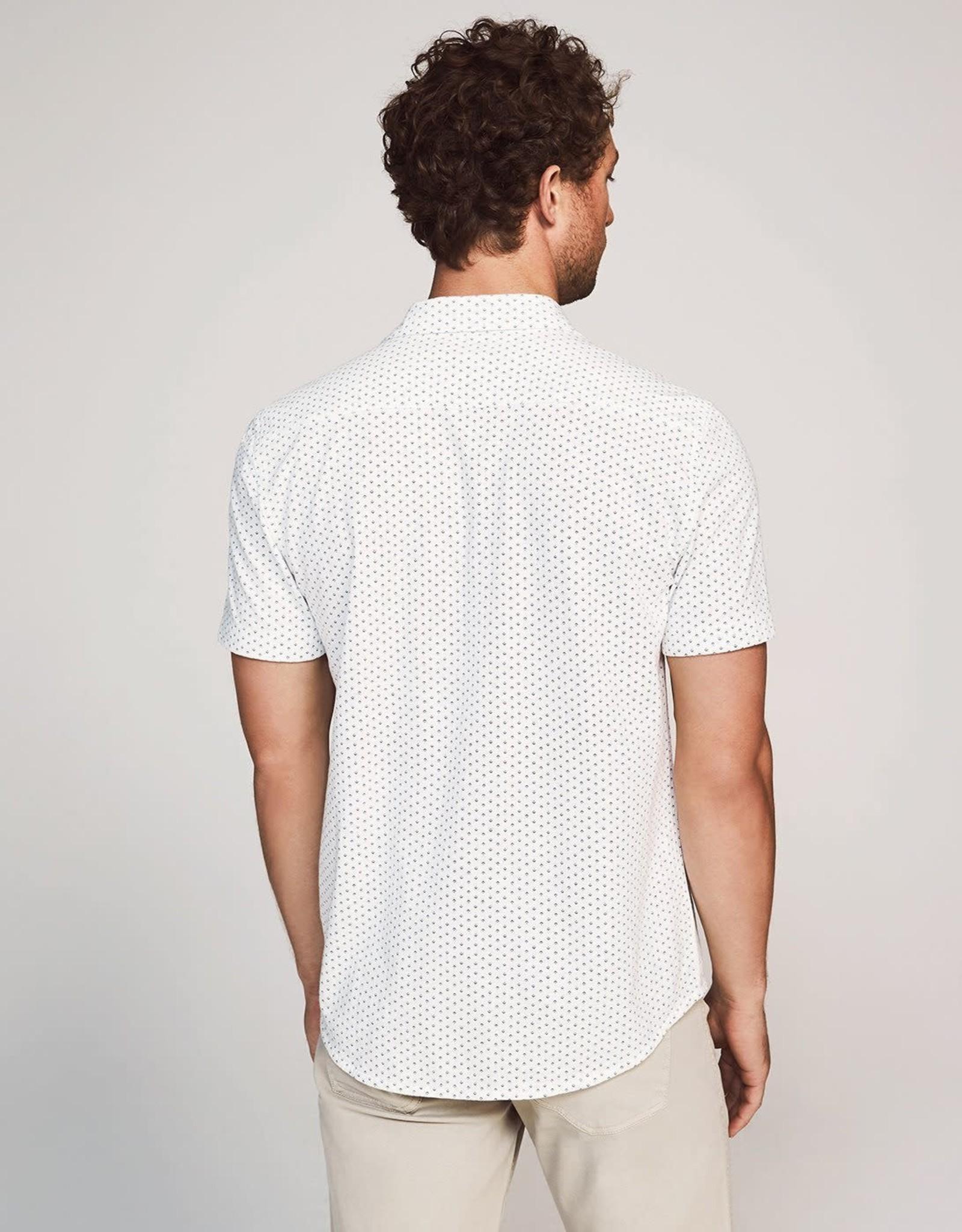 Faherty Knit Coast Shirt