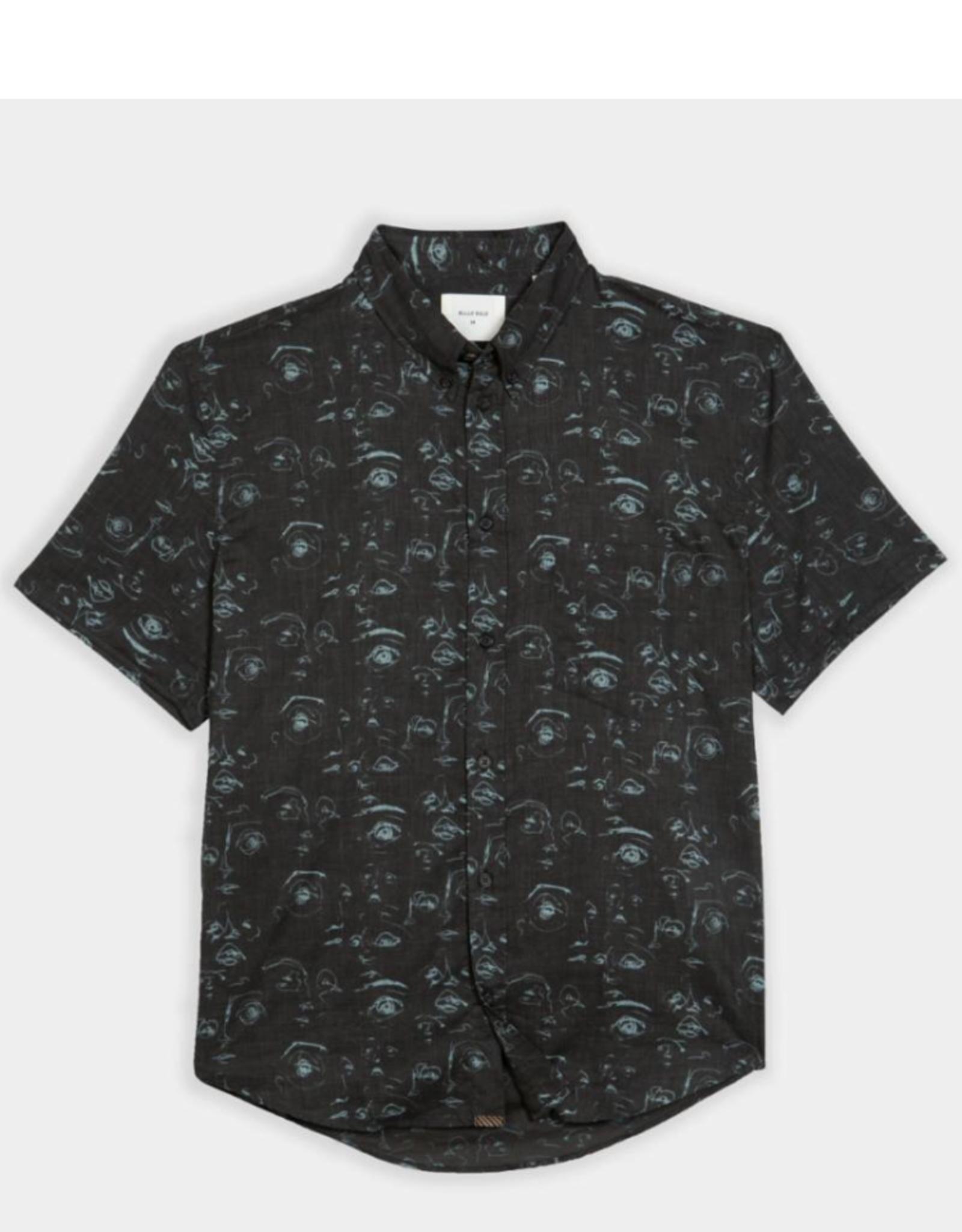 Billy Reid Kirby Shirt