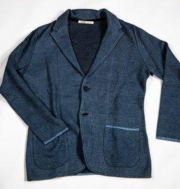 MAURIZIO BALDASSARI Knitted Swacket