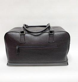 Sergio Gavazzeni Leather Weekender