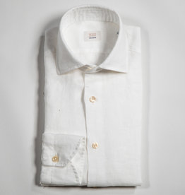 CALIBAN Linen Button Up