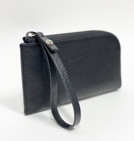 Sergio Gavazzeni Leather Pouch