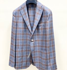 BOGLIOLI Unconstructed Soft Coat