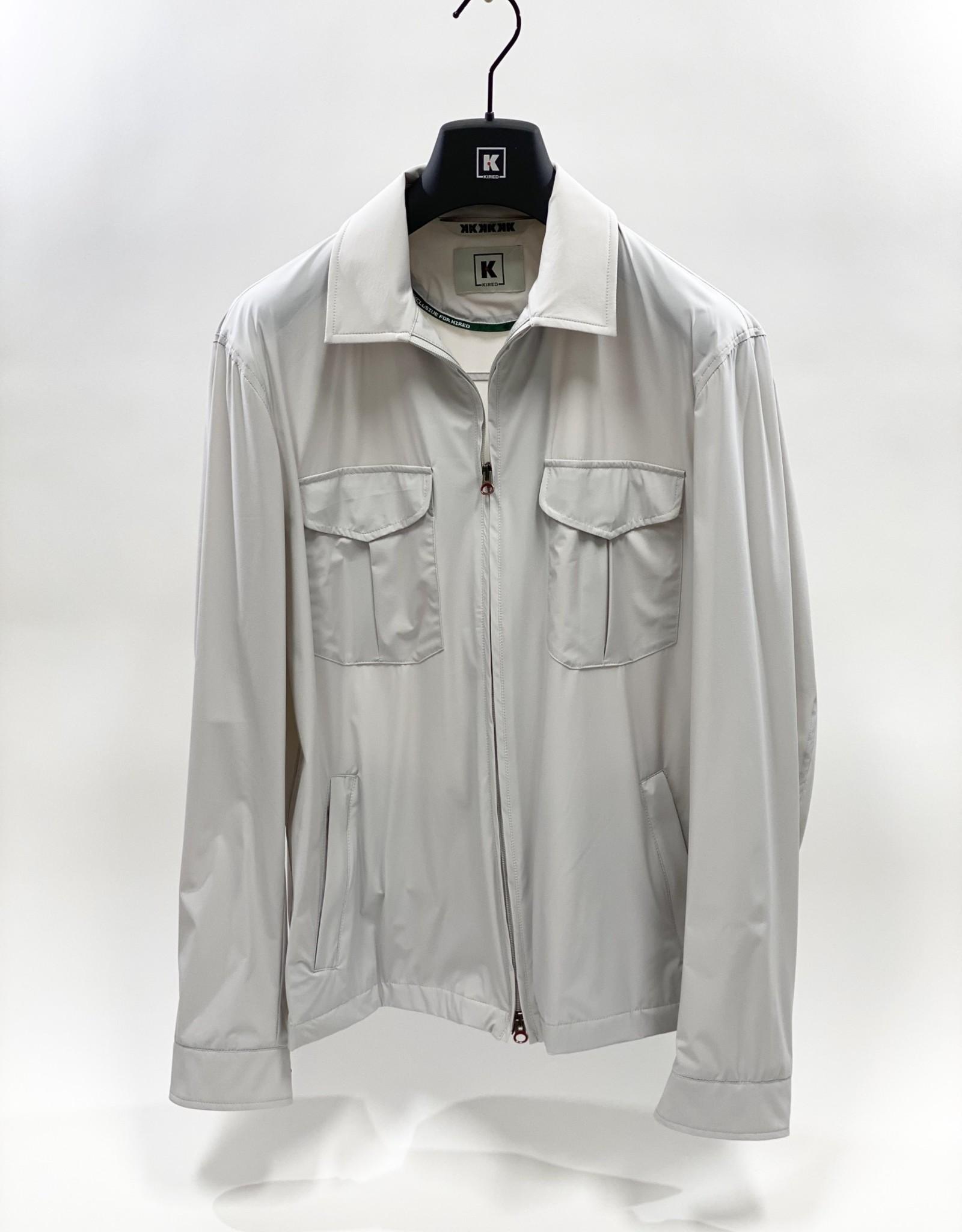 Kired Shirt Jacket