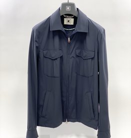 Kired Shirt Jacket