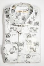 MAURIZIO BALDASSARI Brera Shirt