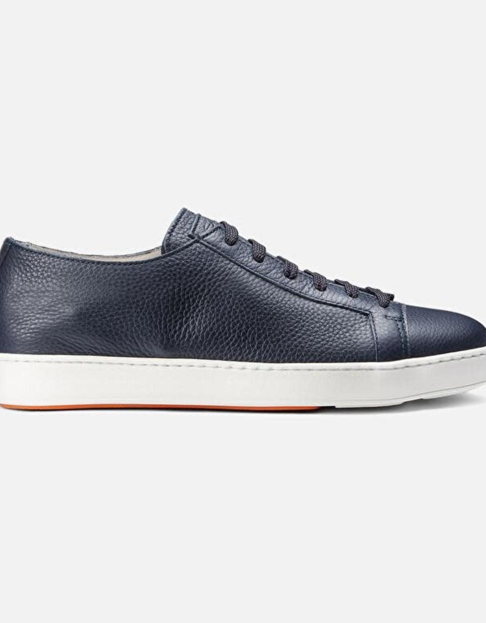 Santoni Low Top Sneaker