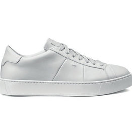 Santoni Low Top Sneaker