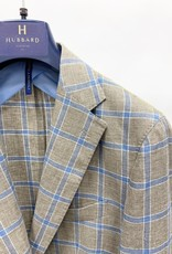 Toto Napoli Windowpane Soft Coat