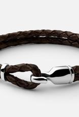 Miansai Single Trice Bracelet w/Sleeve