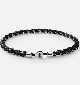 Miansai Nexus Chain Bracelet Sterling