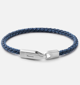 Miansai Crew Leather Ribbon Bracelet