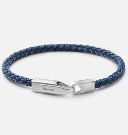 Miansai Crew Leather Ribbon Bracelet