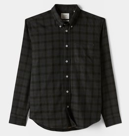 Billy Reid Pocket Button-Up Shirt 102-1001