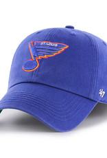 47 Brand 47 Brand St. Louis Blues Franchise Hat 3rd