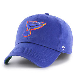 47 Brand 47 Brand St. Louis Blues Franchise Hat 3rd
