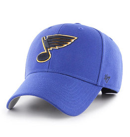 47 Brand 47 Brand St. Louis Blues MVP Hat