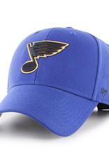 47 Brand 47 Brand St. Louis Blues MVP Hat