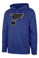 47 Brand 47 Brand St. Louis Blues Hoody