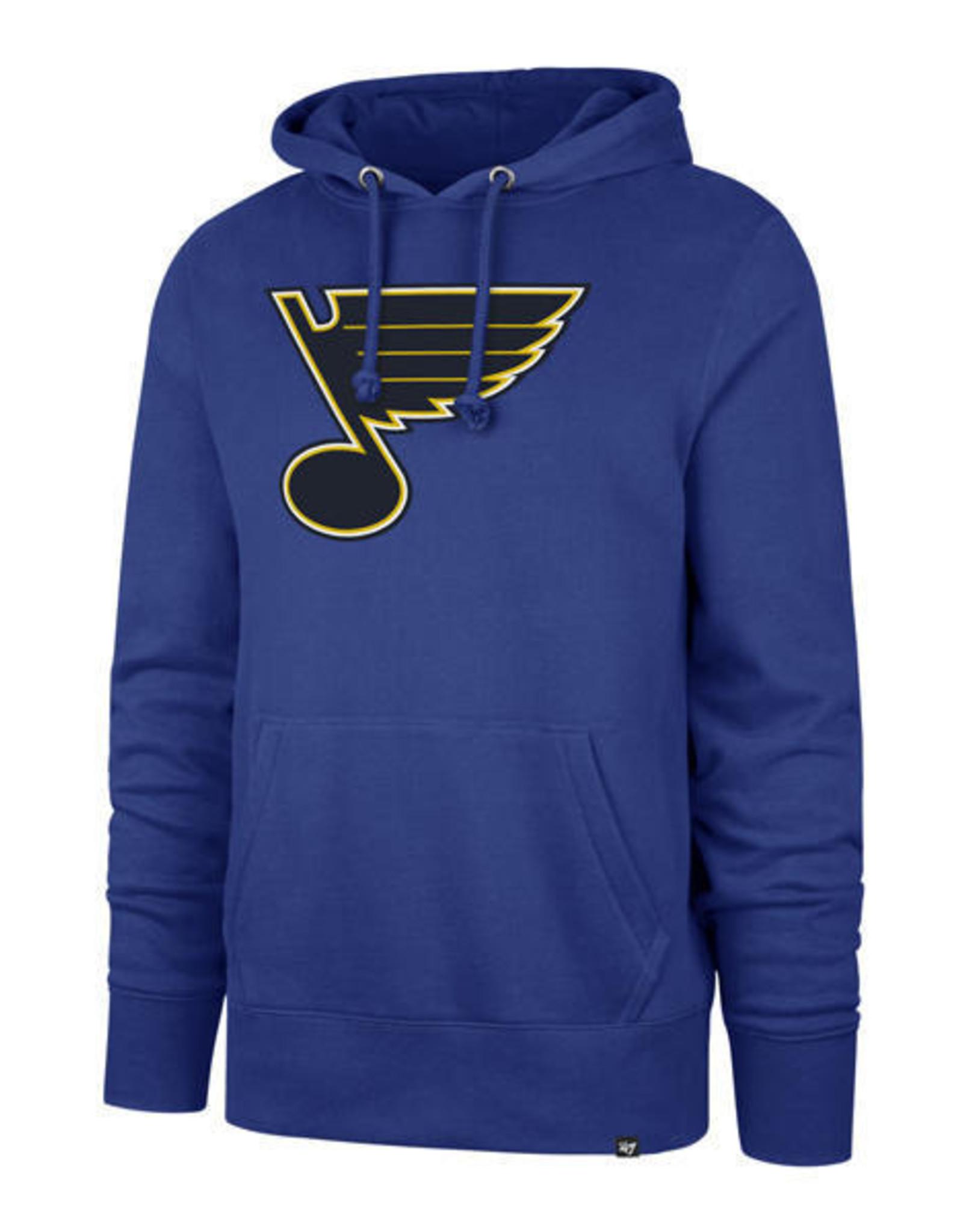 47 Brand 47 Brand St. Louis Blues Hoodie