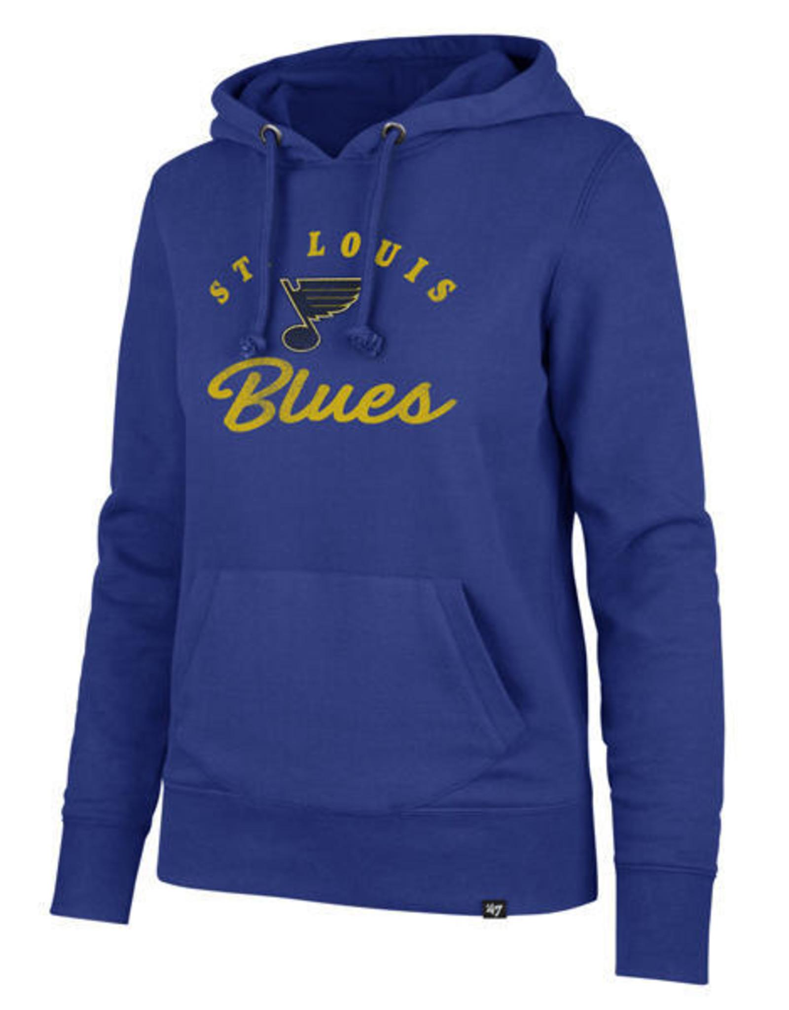 47 Brand 47 Brand St. Louis Blues Hoody (Women's)