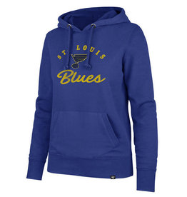 47 Brand 47 Brand St. Louis Blues Hoody (Women's)