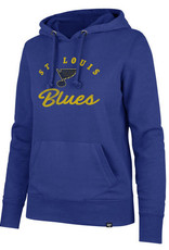 47 Brand 47 Brand St. Louis Blues Hoodie (Women's)