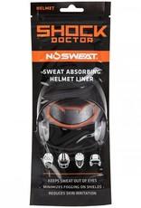 Shock Doctor Shock Doctor No Sweat (3 Pack)