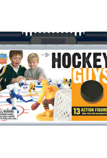 Master Pieces Master Pieces Hockey Guys Sports Action Figures