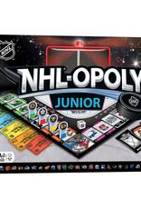 Master Pieces Master Pieces NHL-OPOLY Junior
