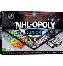 Master Pieces Master Pieces NHL-OPOLY Junior