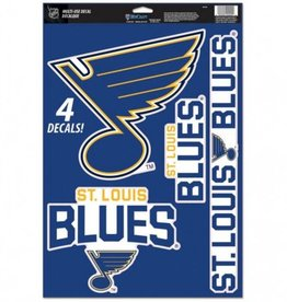 Wincraft Wincraft St. Louis Blues Decal