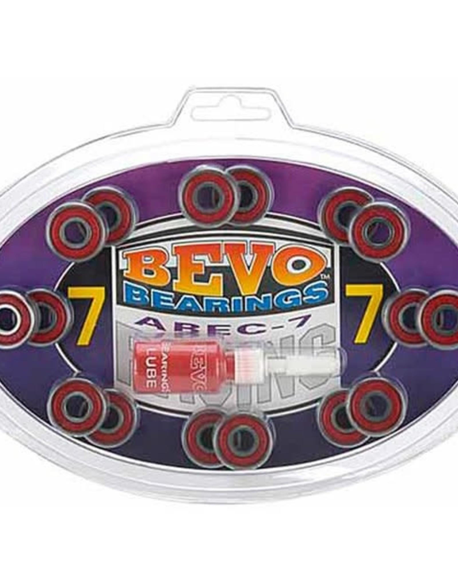 Tour BEVO Abec 7 Bearings