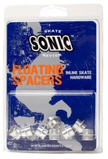 Sonic Sonic Floating Spacers