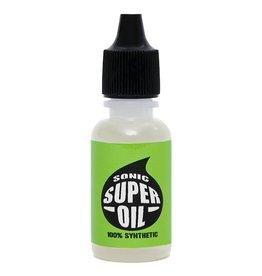 Sonic Sonic Super Oil