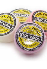 Sex Wax Mr. Zogs Sex Wax Hockey Wax