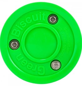 Green Biscuit Green Biscuit Stick Handling Training Puck