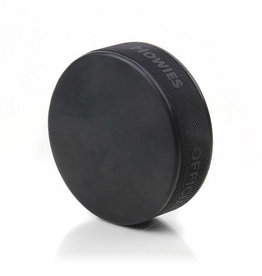 Howies Howies Black Ice Hockey Pucks