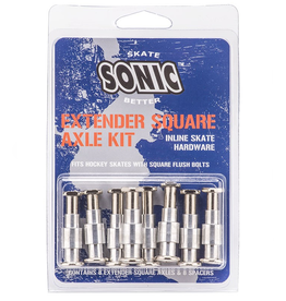 Sonic Sonic Extender Axle Kit (Square)