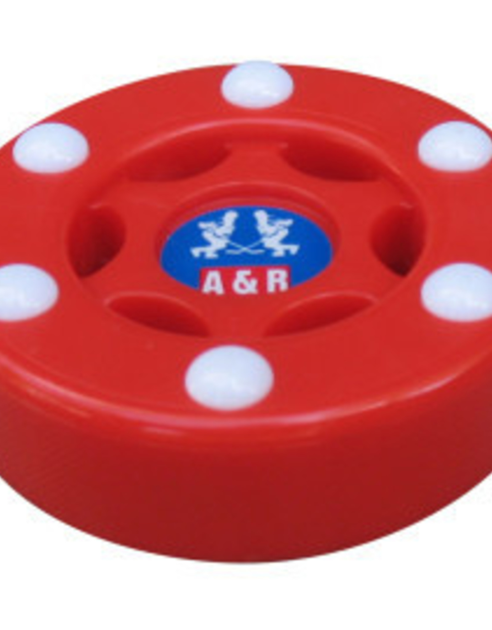 A&R A&R Street Hockey Puck