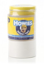 Howies Howies Wax Pack (3 Clear, 2 White & Wax Tin)