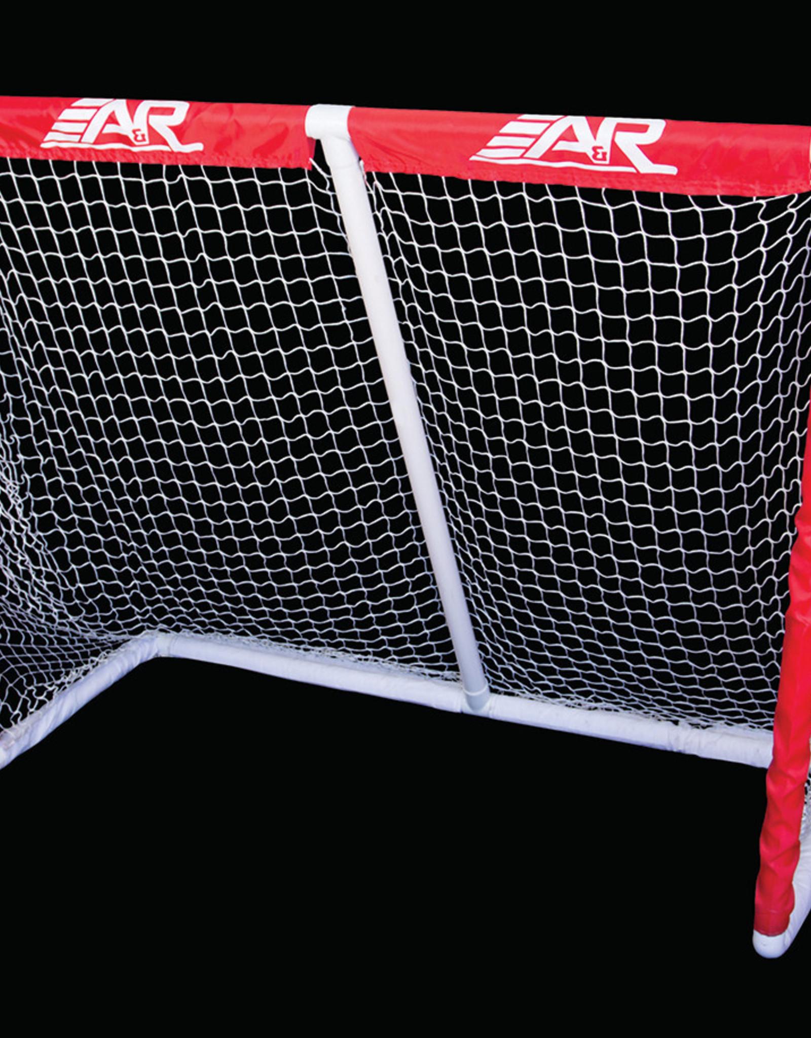"""A&R A&R 54"""" Deluxe Street Hockey Goal"""